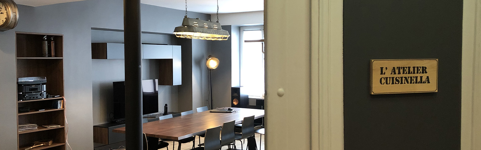 L Atelier V2 Cuisinella Paris 02
